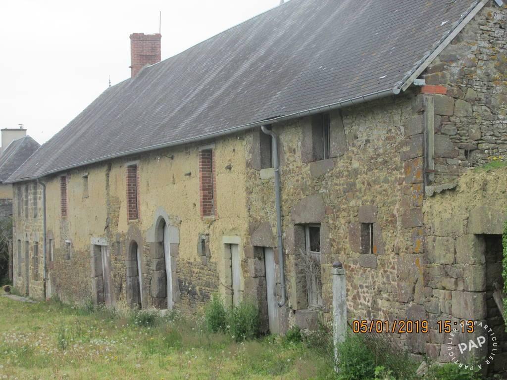 Vente Maison Hambye (50450)