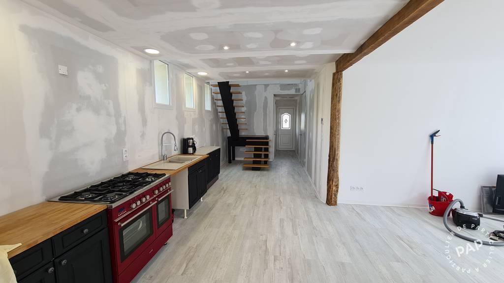 Vente Maison Anan (31230)
