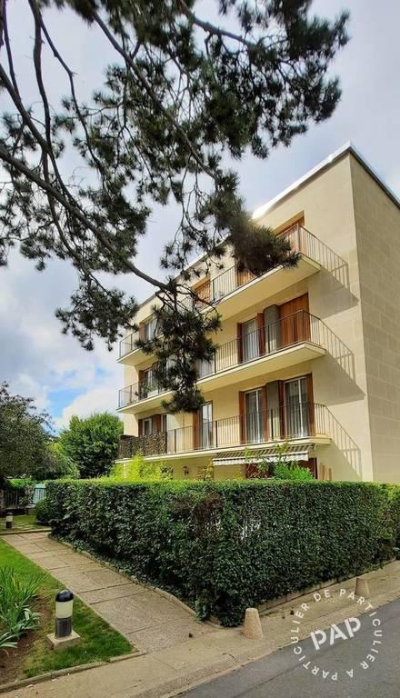 Vente Appartement Meudon (92190)