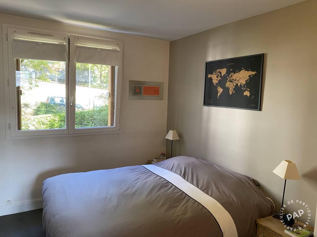 Vente Appartement Sèvres (92310)