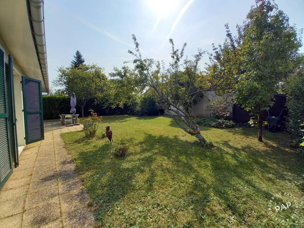Vente Maison Villecresnes (94440)