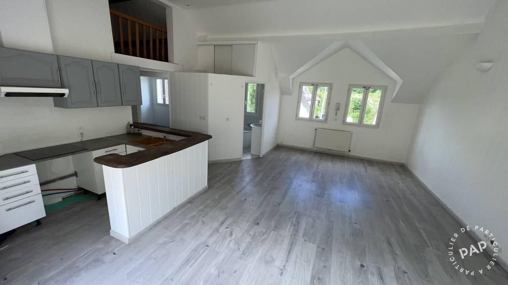 Vente Appartement Verneuil-En-Halatte (60550)