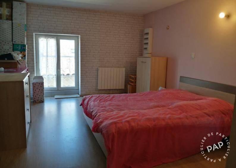 Vente Maison Loriol-Sur-Drôme (26270)