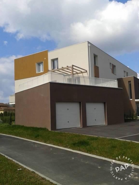 Vente Appartement Sainte-Luce-Sur-Loire (44980)