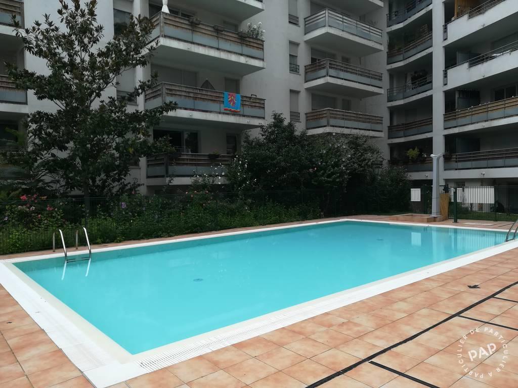 Vente Appartement -Balcon - Résidence Piscine