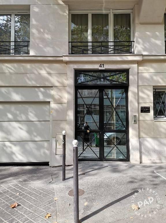 Location Garage, parking Paris 19E (75019)