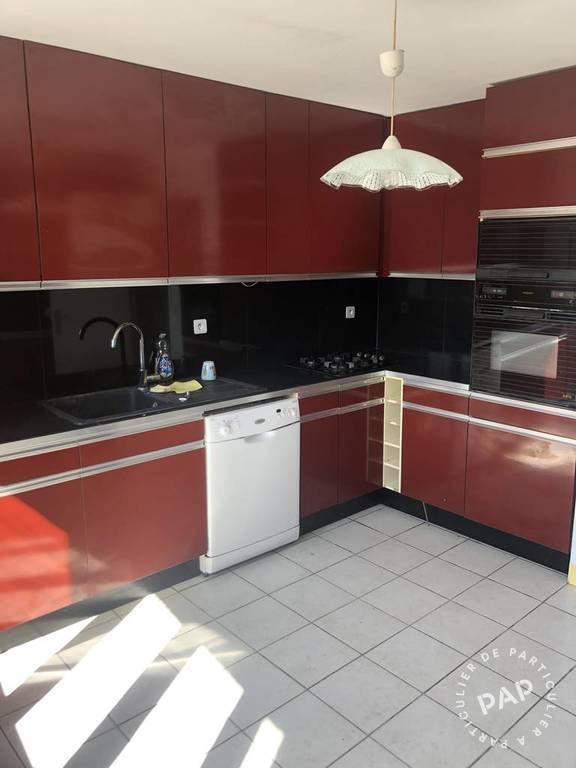 Vente Maison Beuvardes (02130)