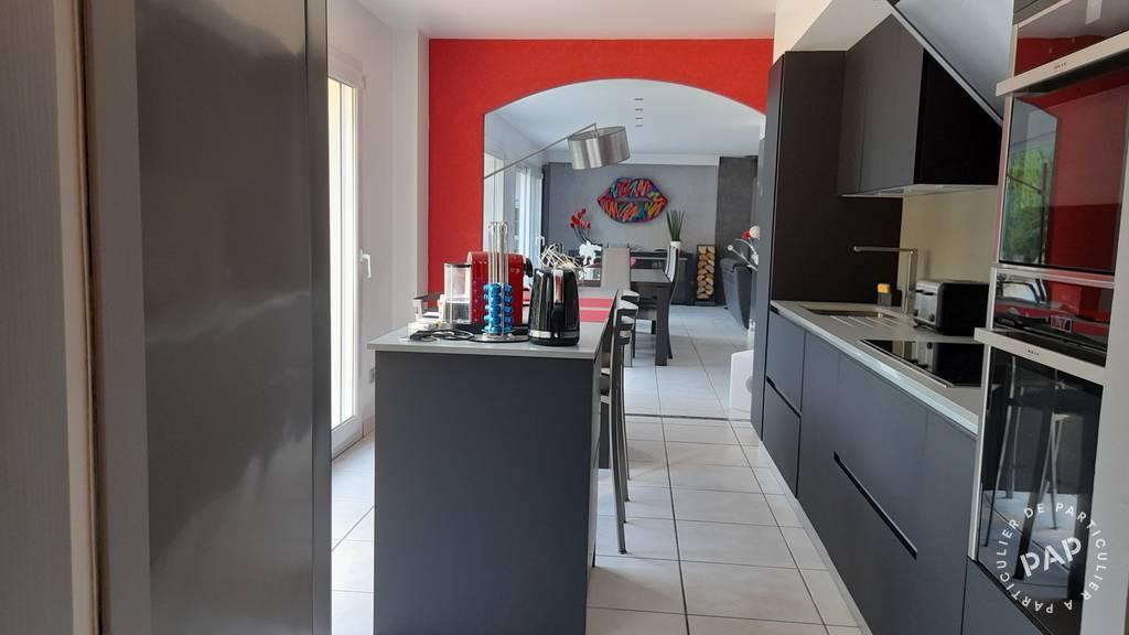 Vente immobilier 820.000€ Hédouville (95690)