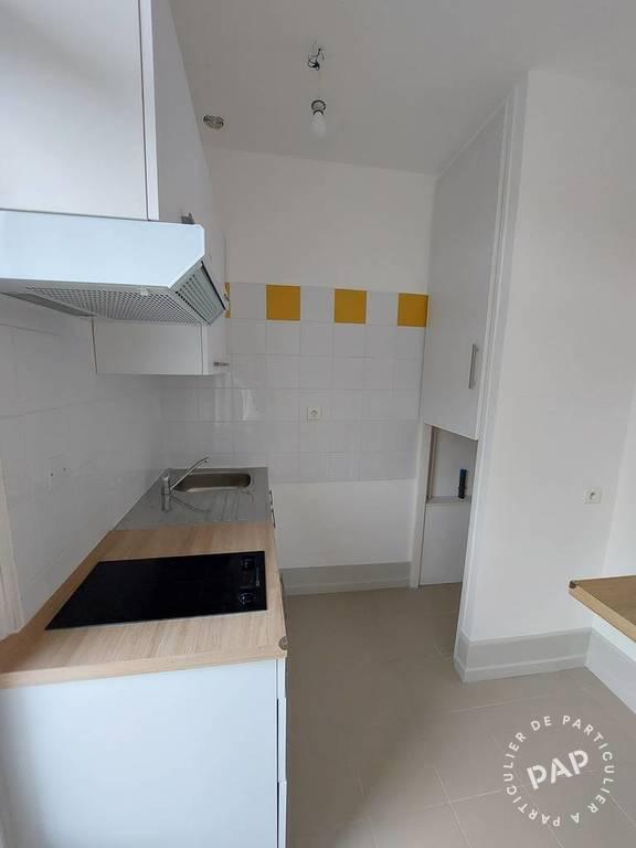 Vente immobilier 139.000€ Balaruc-Les-Bains