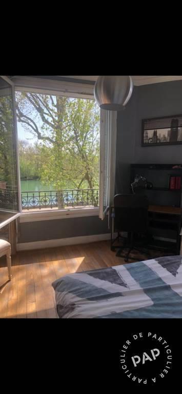 Vente immobilier 1.050.000€ Saint-Maur-Des-Fossés (94210)