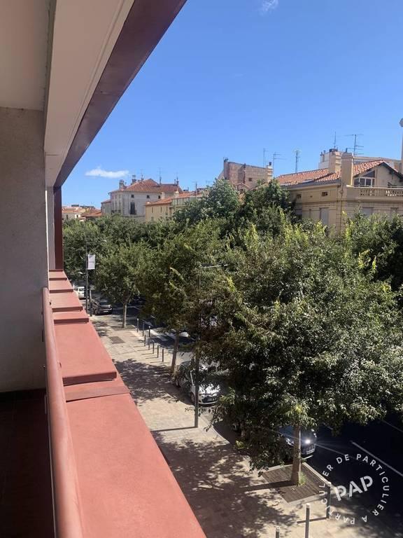 Vente immobilier 159.000€ Perpignan (66000)