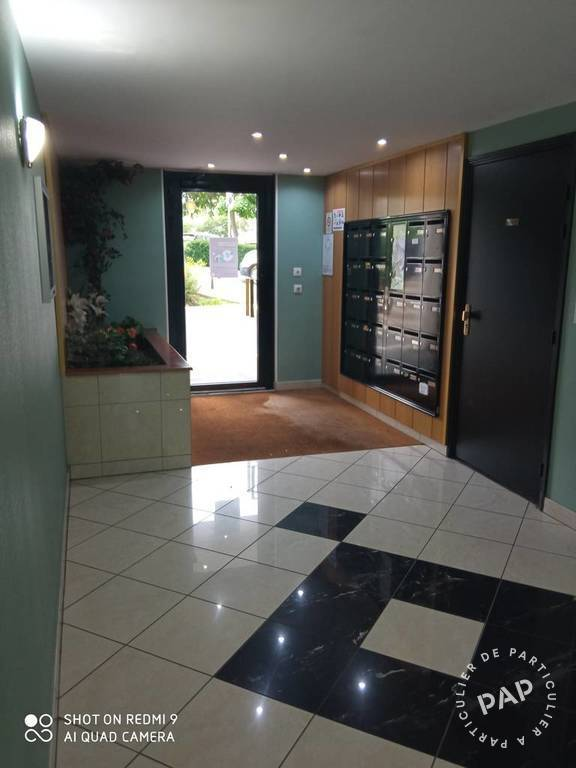 Location immobilier 460€ Cergy (95000)