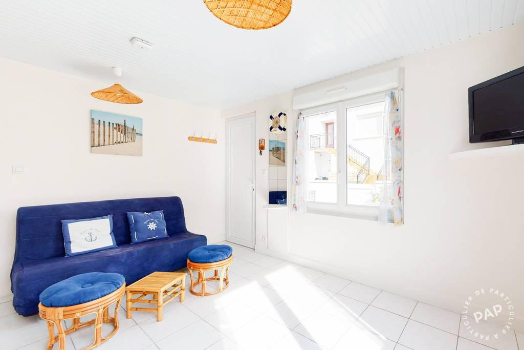 Vente immobilier 145.000€ La Tranche-Sur-Mer (85360)