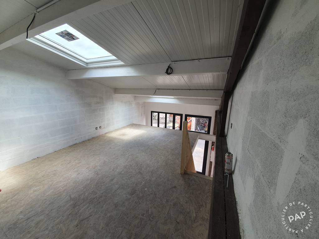 Location immobilier 1.000€ Aubervilliers (93300)