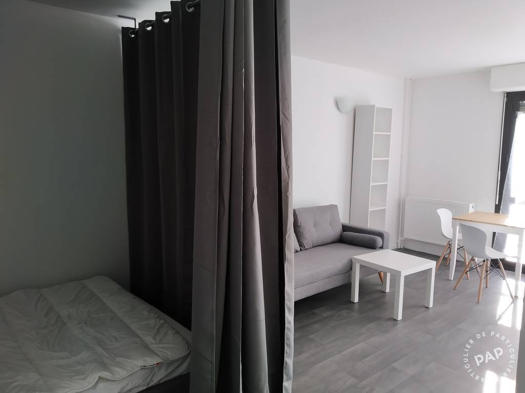 Location immobilier 700€ Melun (77000)