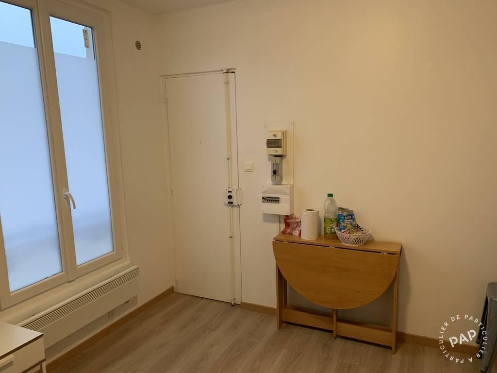 Vente immobilier 120.000€ Aubervilliers (93300)