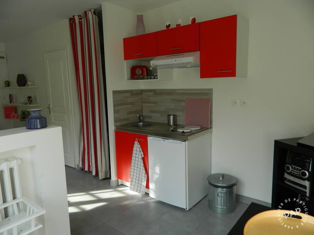 Location immobilier 660€ Breuillet (91650)