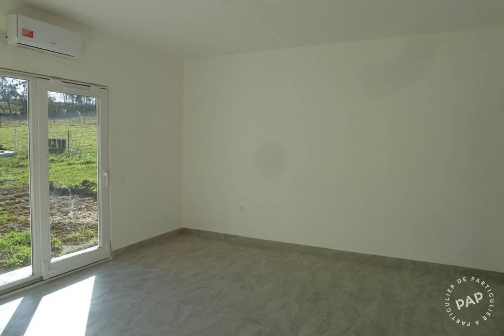 Vente immobilier 190.000€ Seigy (41110)
