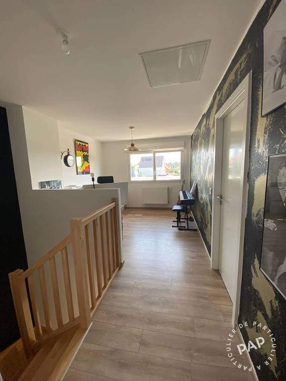 Vente immobilier 345.000€ Ergersheim (67120)