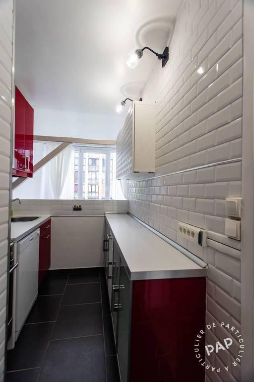 Vente immobilier 231.000€ Meudon-La-Forêt