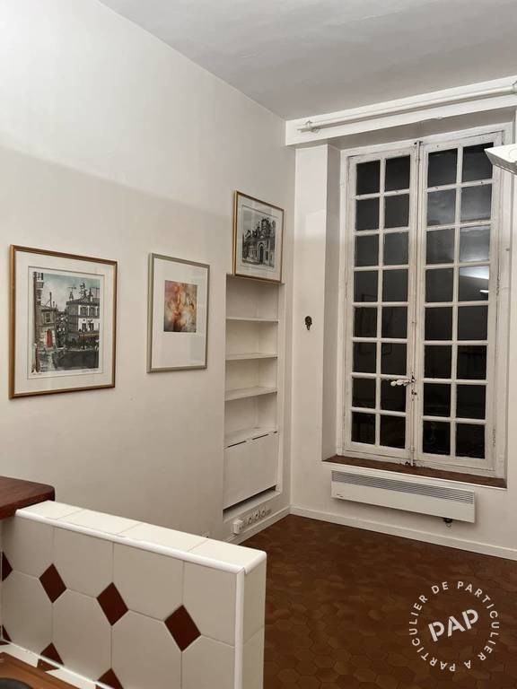 Location immobilier 995€ Paris 5E (75005)