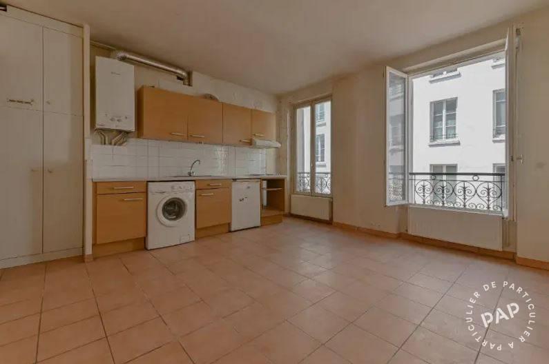 Vente immobilier 450.000€ Paris 11E