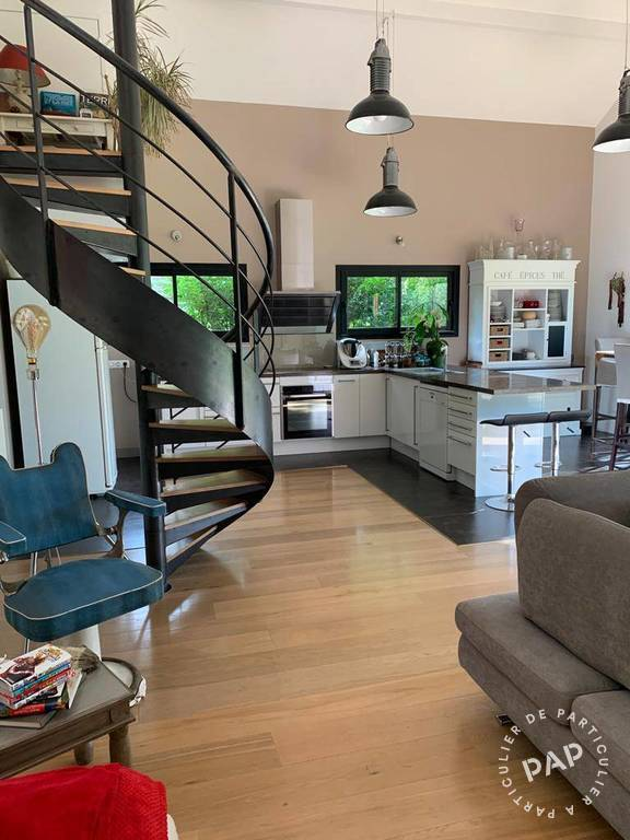 Vente immobilier 630.000€ Linas (91310)