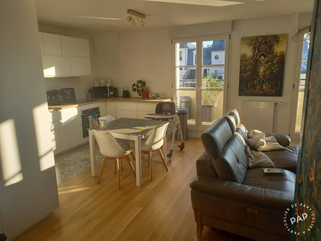 Vente immobilier 620.000€ Clamart (92140)