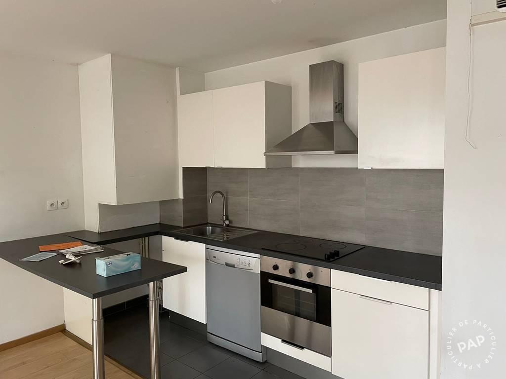 Vente immobilier 380.000€ Saint-Ouen (93400)