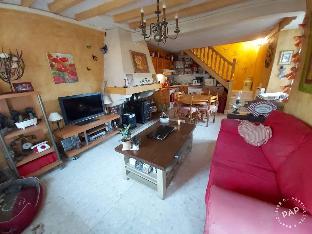 Vente immobilier 245.000€ Chalifert (77144)