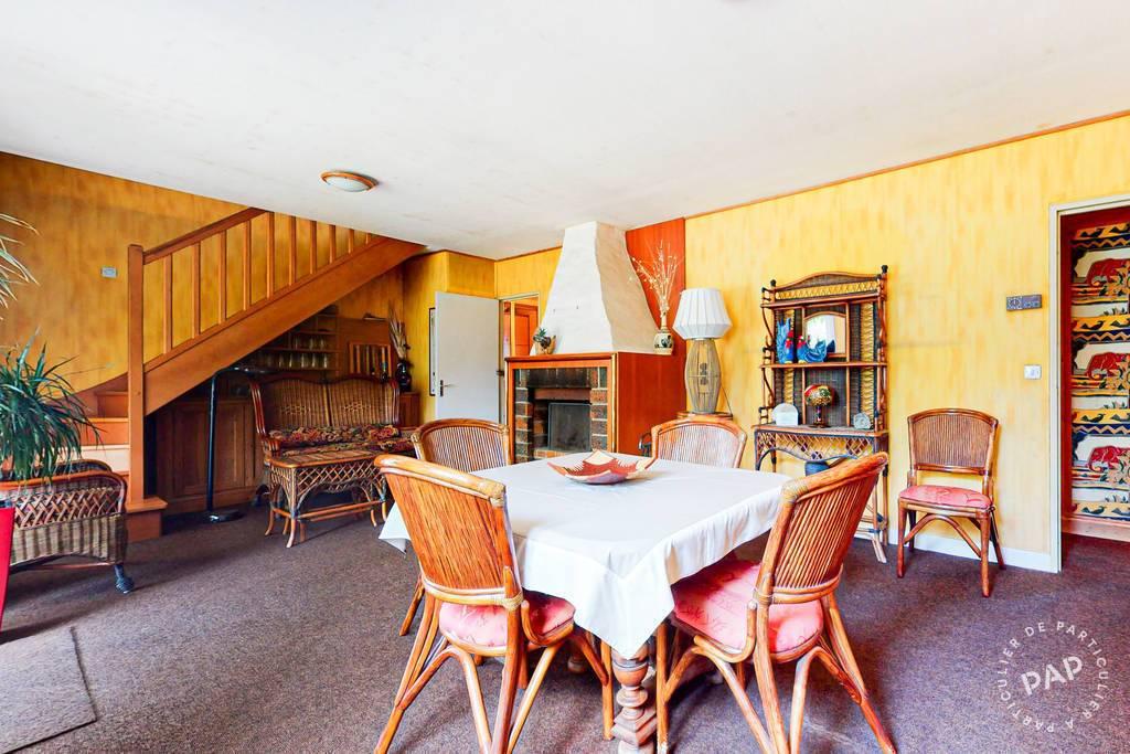 Vente immobilier 445.000€ Pierrelaye
