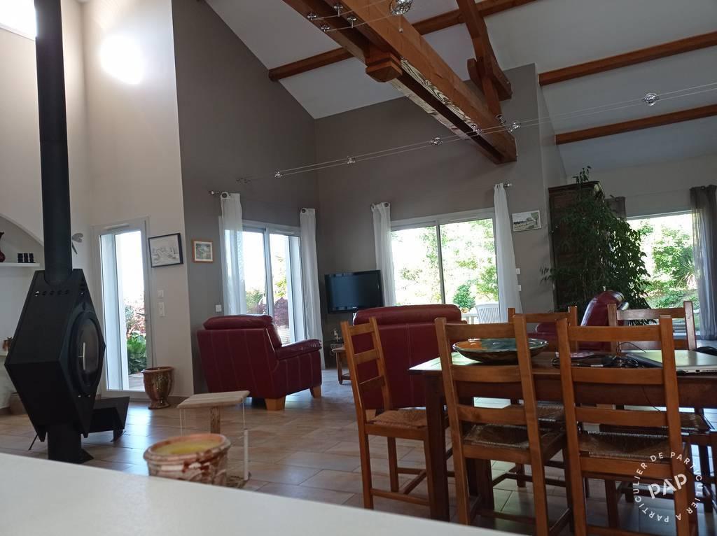 Vente immobilier 410.000€ Lantignié (69430)