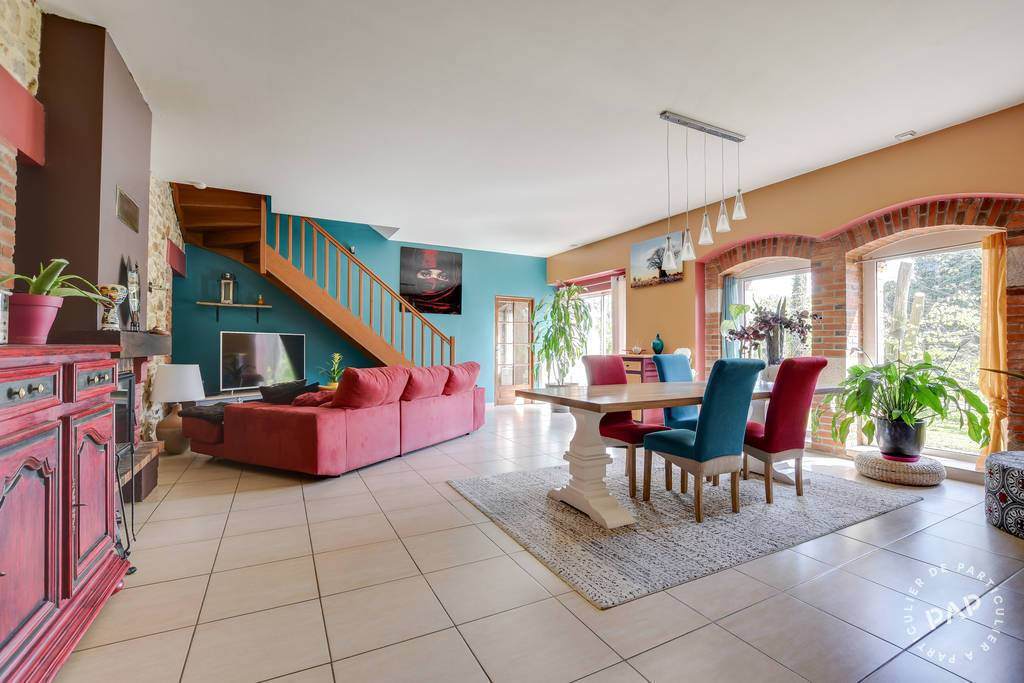 Vente immobilier 660.000€ La Roche-Sur-Yon (85000)