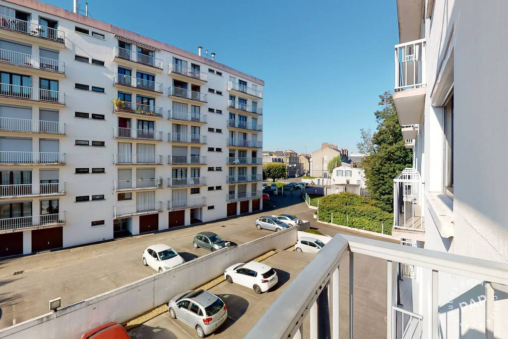 Vente immobilier 150.000€ Bourges (18000)