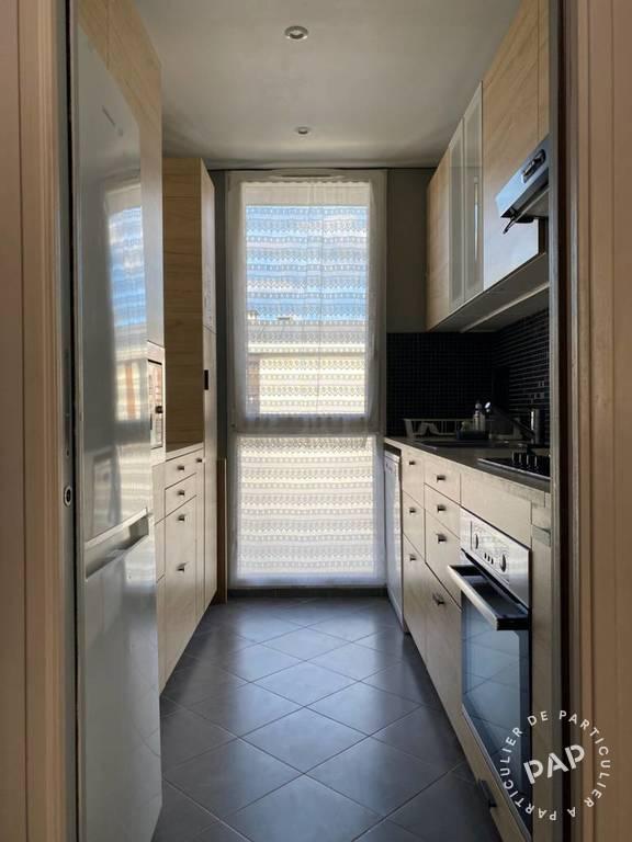 Vente immobilier 392.000€ Asnières-Sur-Seine