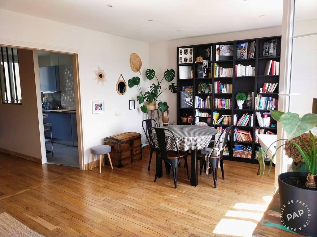 Vente immobilier 495.000€ La Garenne-Colombes