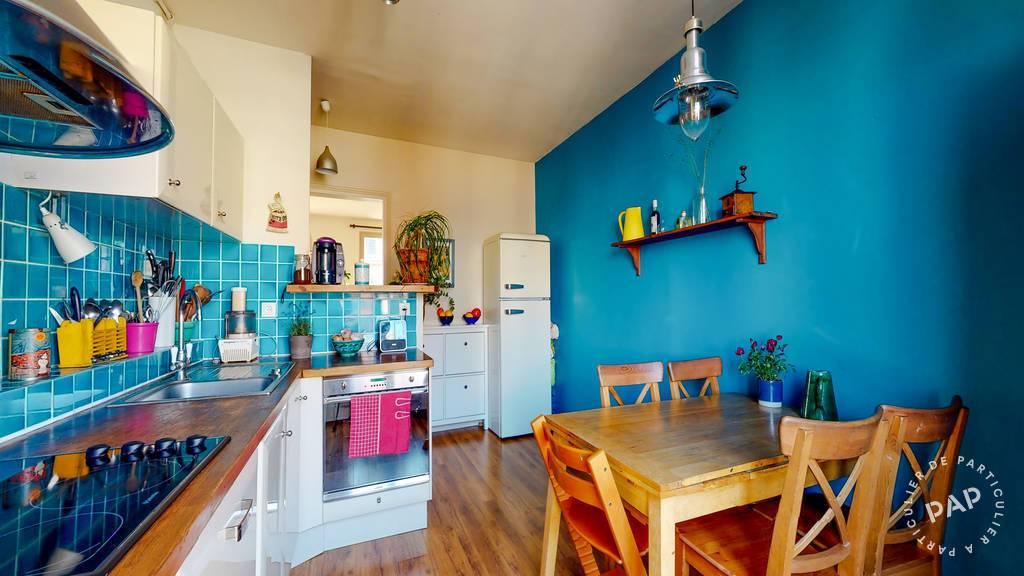 Vente immobilier 615.000€ Pantin (93500)