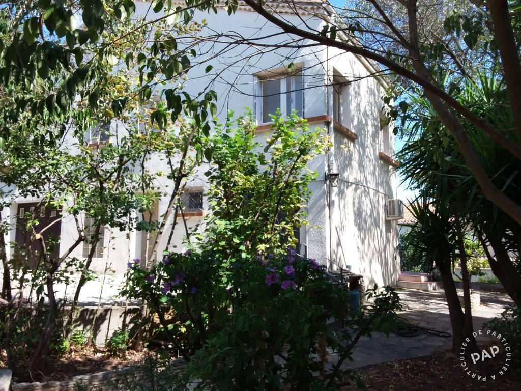 Vente immobilier 276.000€ Béziers (34500)