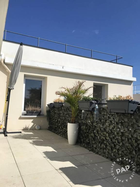 Vente immobilier 520.000€ Châtenay-Malabry (92290)