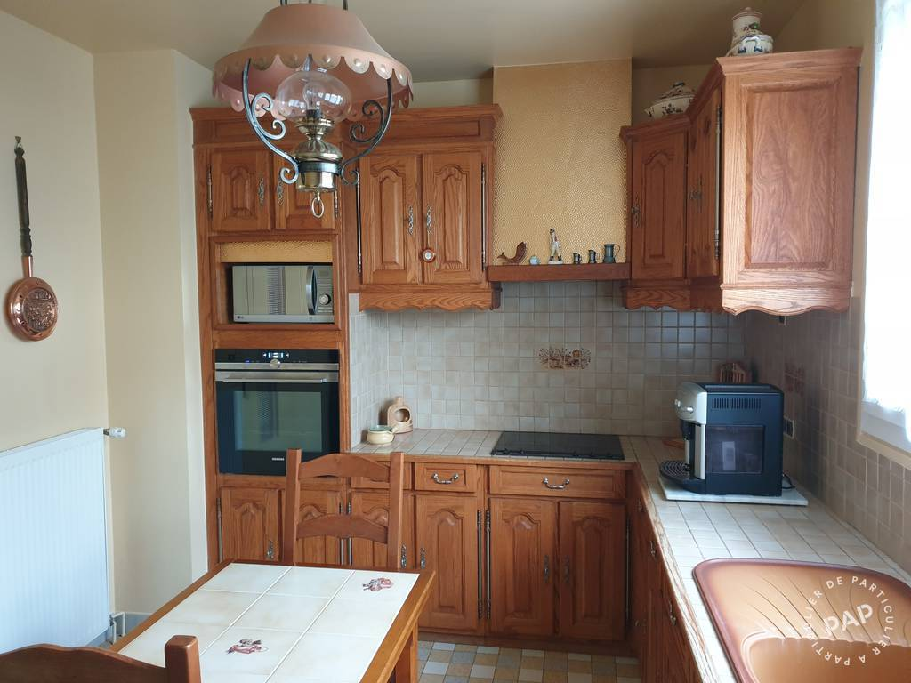 Vente immobilier 205.000€ Nogent-Sur-Seine