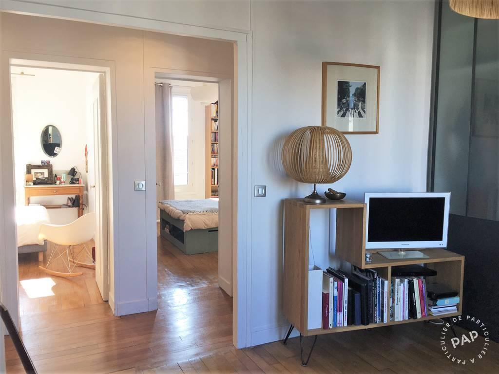 Vente immobilier 306.000€ Alfortville