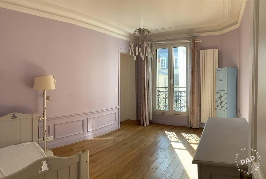 Vente immobilier 848.000€ Paris 15E (75015)