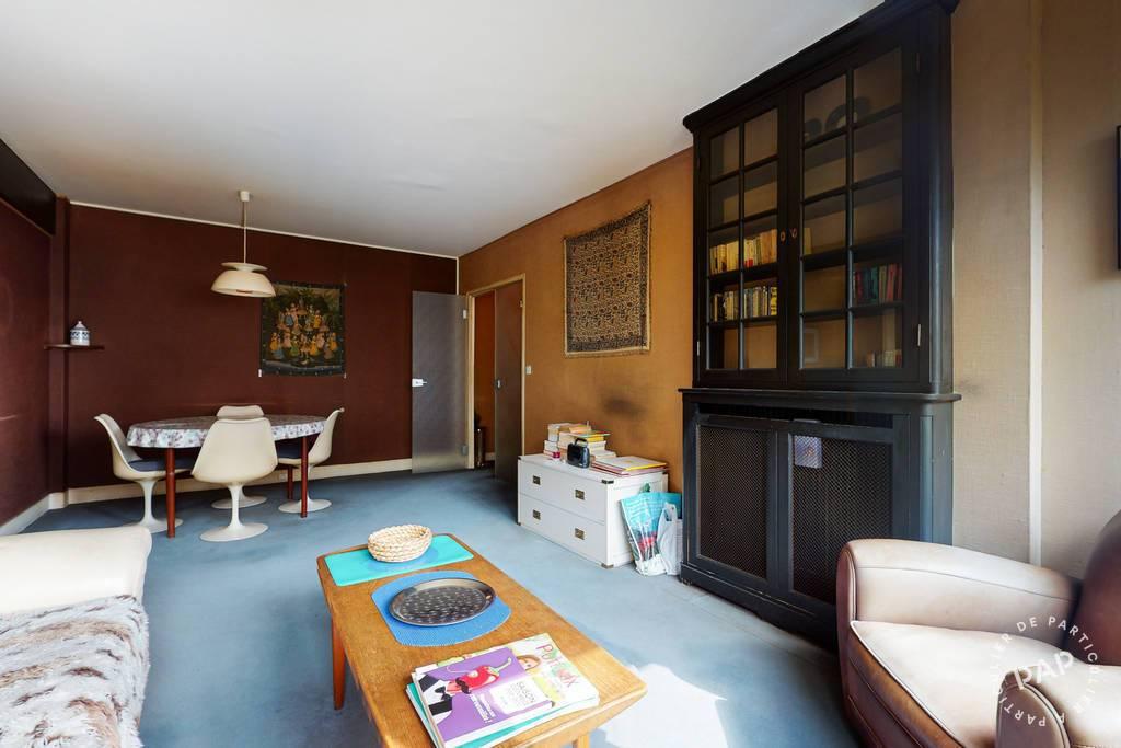 Vente immobilier 475.000€ Puteaux (92800)