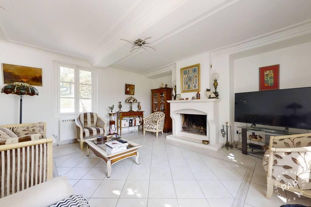 Vente immobilier 350.000€ Saint-Omer-En-Chaussée (60860)