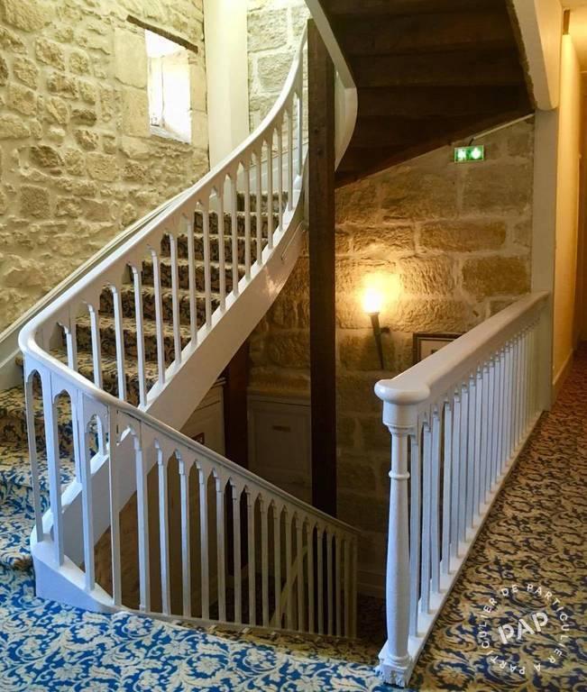 Vente et location immobilier 650.000€ Thiviers (24800)