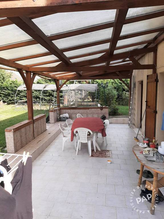 Vente immobilier 325.000€ Vaux-Le-Pénil (77000)