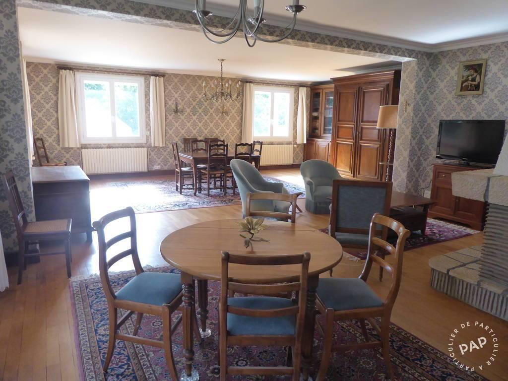 Vente immobilier 240.000€ Ladon (45270)