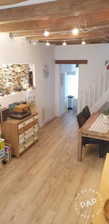 Vente immobilier 358.000€ Gometz-Le-Châtel (91940)