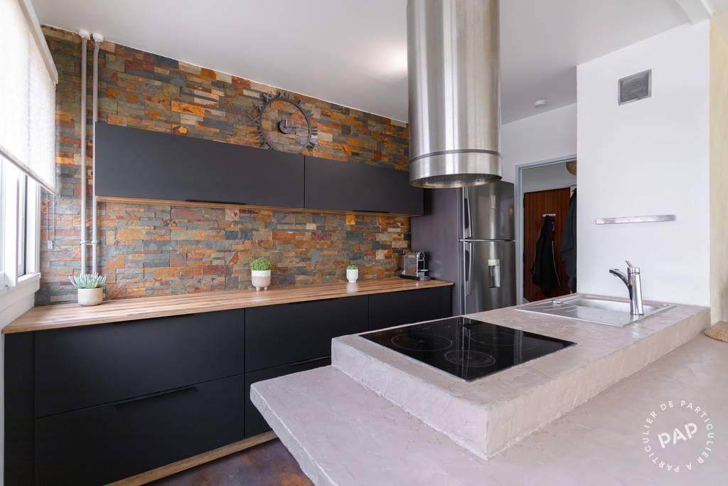 Vente immobilier 225.000€ Marseille 4E (13004)