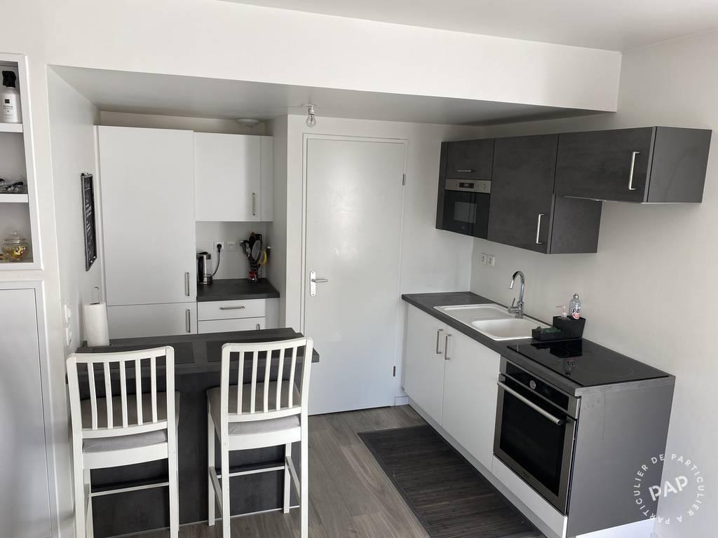 Vente immobilier 185.000€ Goussainville (95190)